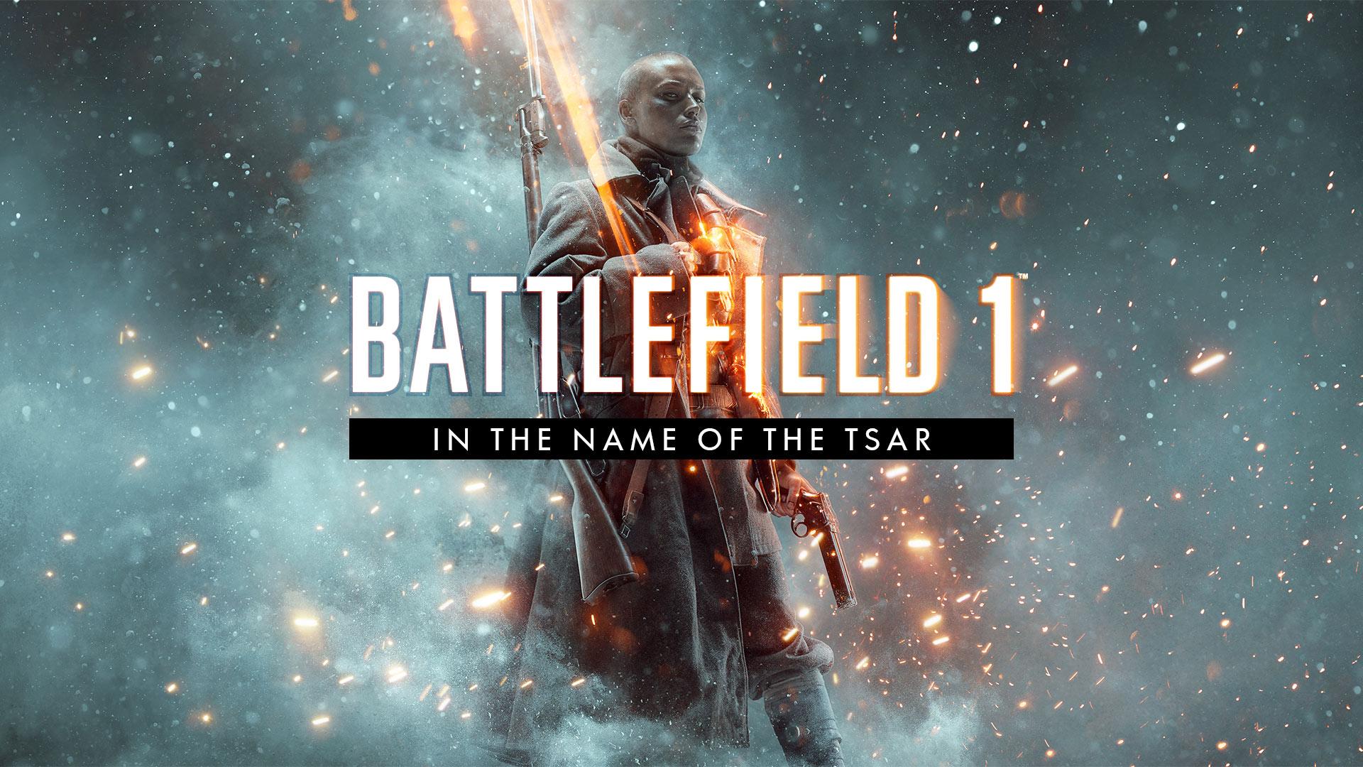 E3 EA Predictions 2017 Battlefield 1