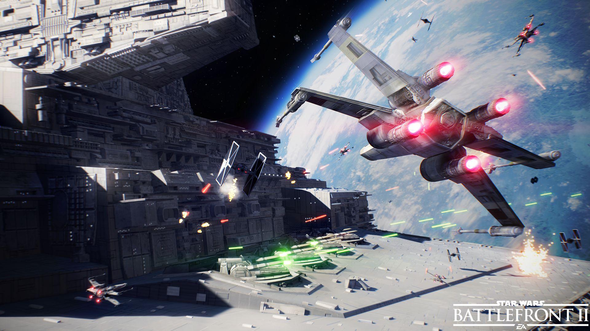 E3 EA Predictions 2017 Star Wars