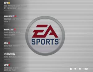 EA E3 Predictions Sports