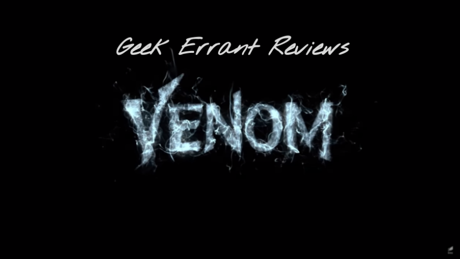 Venom Title